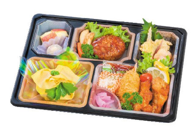 画像:お子様膳|お子様向け料理|1,500円(税抜)