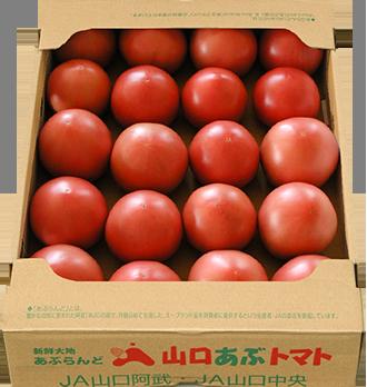画像:トマト