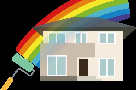 画像:住宅改修事業