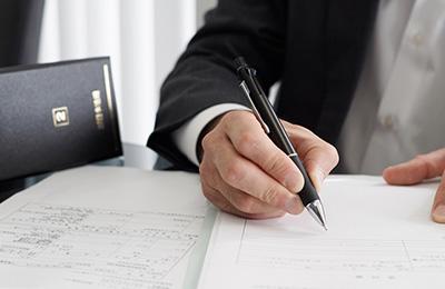 画像:申請関係を含む手続きのイメージ