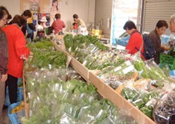 菜さい来んさい!三田川店