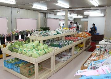 菜さい来んさい!徳山東店
